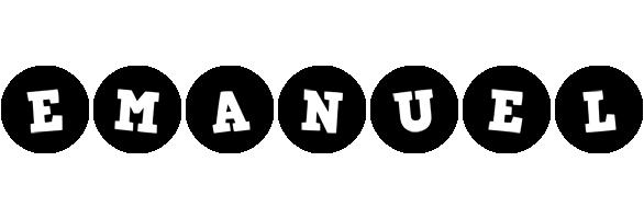Emanuel tools logo