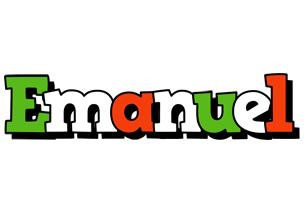 Emanuel venezia logo