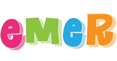 Emer friday logo