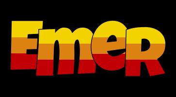 Emer jungle logo