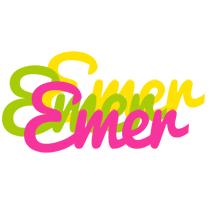Emer sweets logo