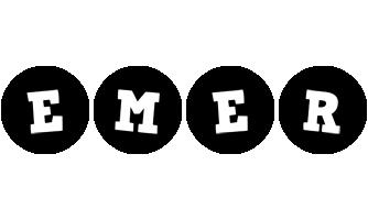 Emer tools logo