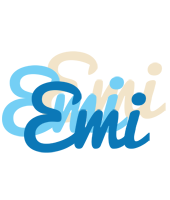 Emi breeze logo