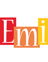 Emi colors logo
