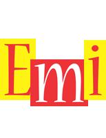 Emi errors logo