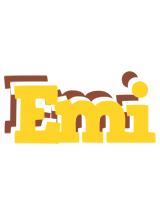 Emi hotcup logo