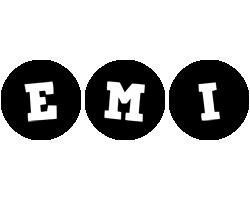 Emi tools logo