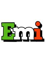 Emi venezia logo