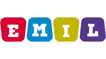 Emil daycare logo
