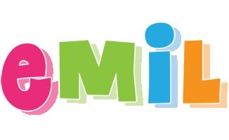 Emil friday logo
