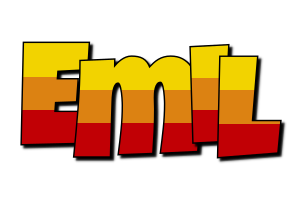 Emil jungle logo