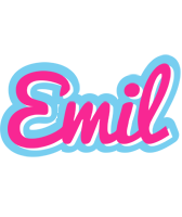Emil popstar logo