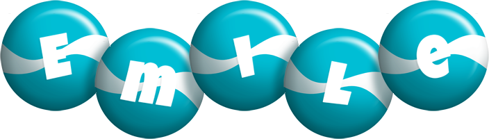Emile messi logo