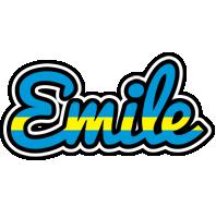 Emile sweden logo