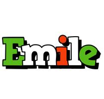 Emile venezia logo