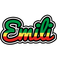 Emili african logo