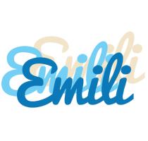 Emili breeze logo