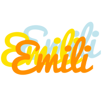 Emili energy logo