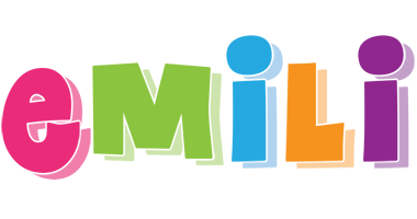 Emili friday logo