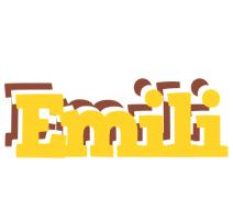 Emili hotcup logo