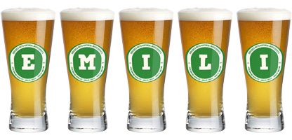 Emili lager logo