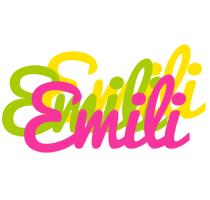 Emili sweets logo