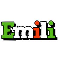 Emili venezia logo