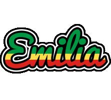 Emilia african logo