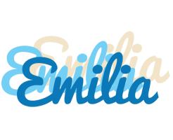 Emilia breeze logo