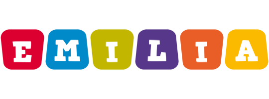 Emilia daycare logo