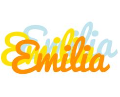 Emilia energy logo