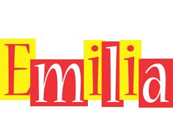Emilia errors logo