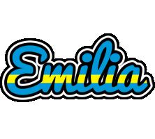 Emilia sweden logo