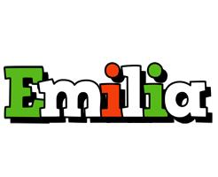 Emilia venezia logo