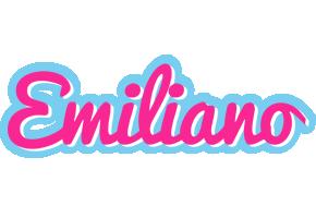Emiliano Name