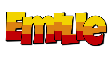 Emilie jungle logo