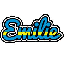 Emilie sweden logo