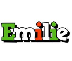 Emilie venezia logo