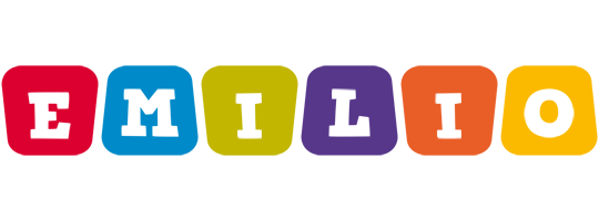 Emilio daycare logo