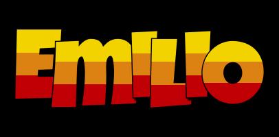 Emilio jungle logo