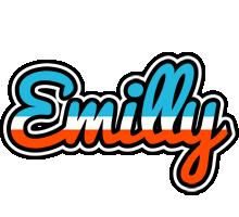 Emilly america logo