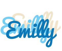 Emilly breeze logo