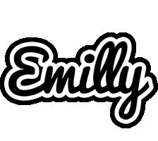 Emilly chess logo