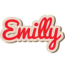 Emilly chocolate logo