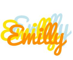 Emilly energy logo