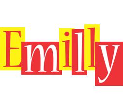 Emilly errors logo