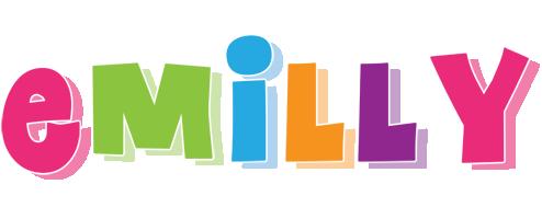Emilly friday logo