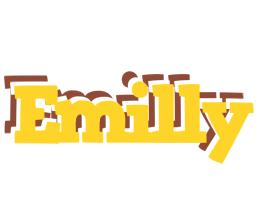Emilly hotcup logo