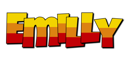 Emilly jungle logo