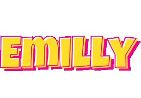Emilly kaboom logo